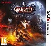 Carátula de Castlevania: Mirror of Fate - 3DS