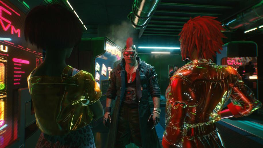 Cyberpunk 2077: Hemos jugado 4 horas a Cyberpunk 2077. Así es la vida en Night City