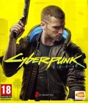 Cyberpunk 2077 para PS5