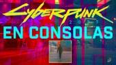 Cyberpunk 2077 en consolas: Desastre técnico, pero aún así… ¿merece la pena en PlayStation y Xbox?