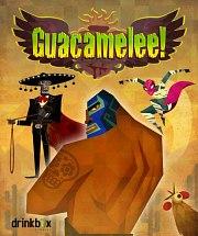Carátula de Guacamelee! - PS3