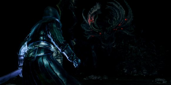 Dark Souls Artorias of the Abyss PS3