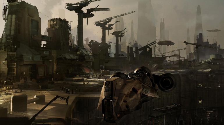 Imagen de Star Wars: 1313