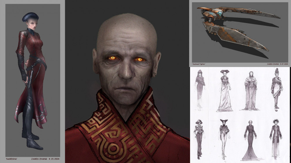 Star Wars: Knights of the Old Republic III