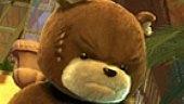 Naughty Bear Panic in Paradise: Contenidos Descargable