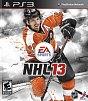 NHL 13 PS3