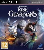 Carátula de El origen de los Guardianes - PS3