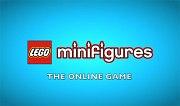Carátula de LEGO Minifigures MMO - PC
