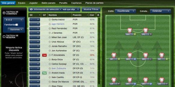 Football Manager 2013 análisis