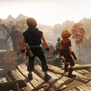 Brothers: A Tale of Two Sons Análisis
