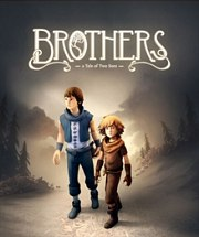 Carátula de Brothers: A Tale of Two Sons - PS3