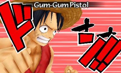 One Piece Romance Dawn análisis
