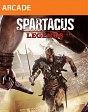 Spartacus Legends Xbox 360
