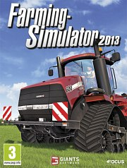 Farming Simulator 2013 para PC