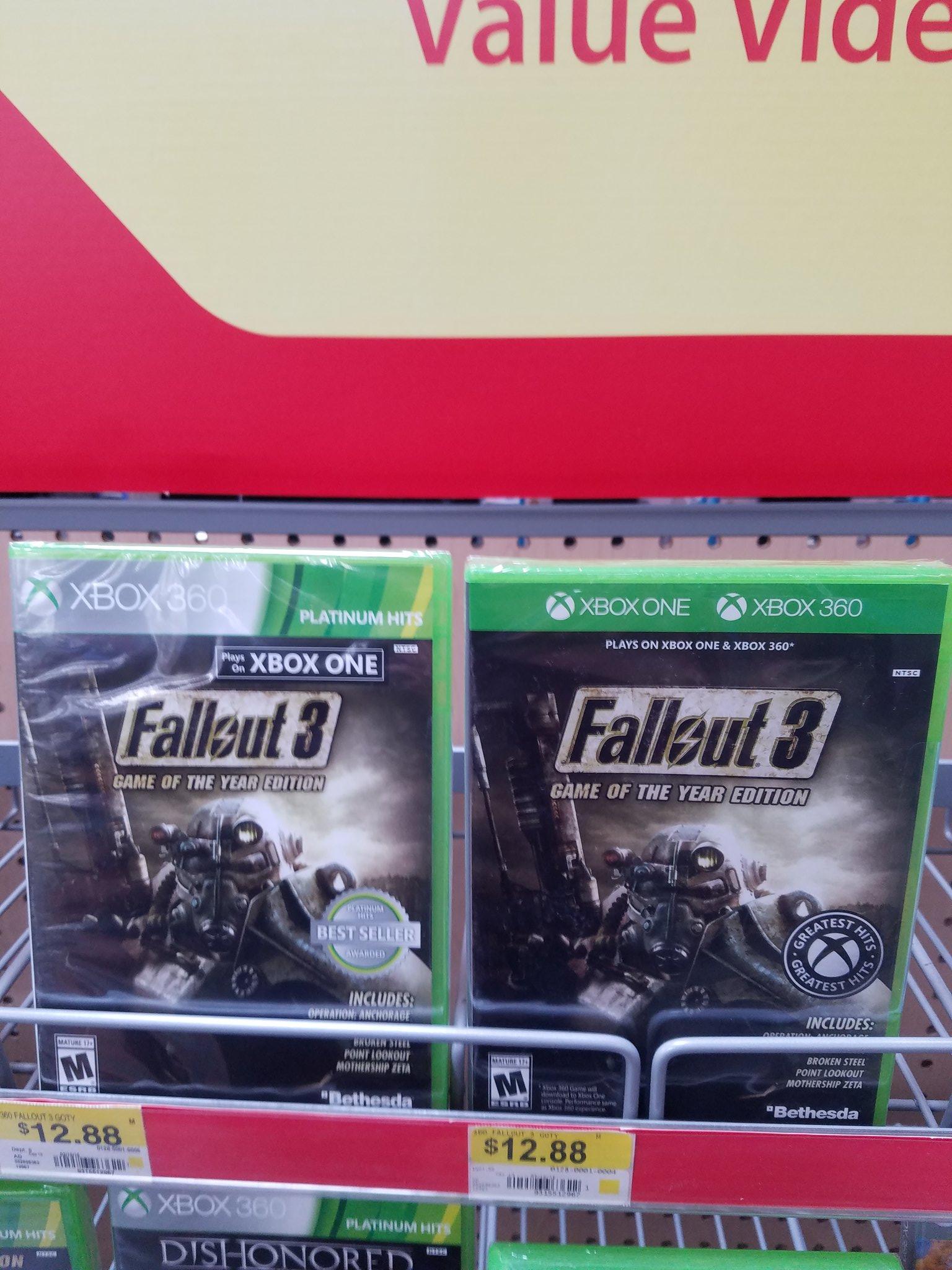 Los retrocompatibles de Xbox 360 tendrán cajas propias, y similares a las de Xbox One