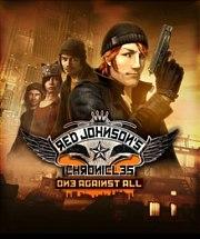 Carátula de Red Johnson's Chronicles 2 - PS3