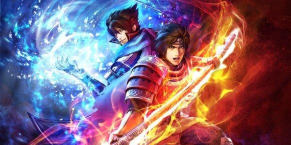 Samurai Warriors: Chronicles 2nd