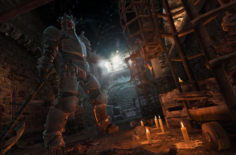 Hellraid: The Escape aplaza su lanzamiento hasta julio