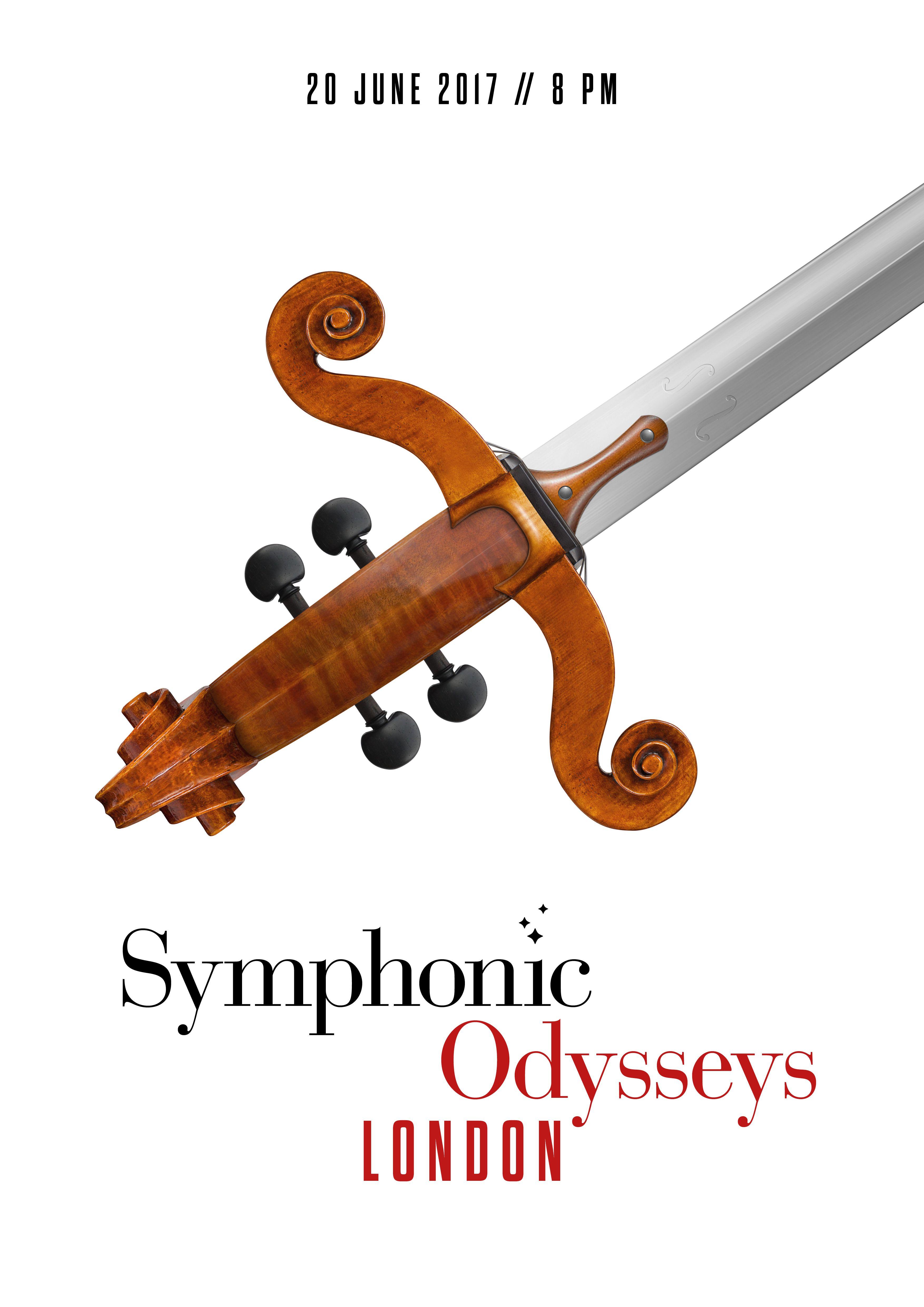 Dream Team: la Orquesta Sinfónica de Londres y Nobuo Uematsu en concierto