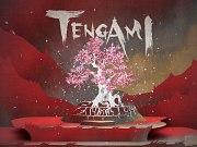Carátula de Tengami - Wii U