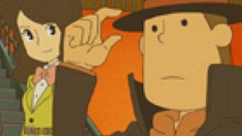 Profesor Layton y el Legado Ashalanti: Impresiones jugables