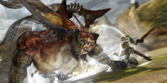 Lightning Returns FF XIII PS3