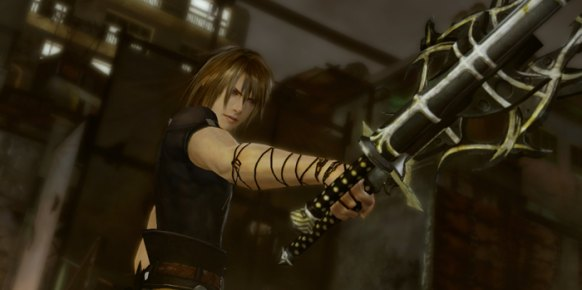 Lightning Returns FF XIII: Lightning Returns FF XIII: Impresiones TGS