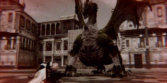 Lightning Returns FF XIII: Lightning Returns FF XIII: Impresiones jugables