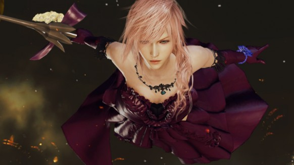 Lightning Returns FF XIII: Lightning Returns FF XIII: Impresiones jugables