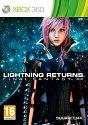 Lightning Returns FF XIII