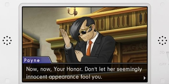 Ace Attorney - Dual Destinies análisis
