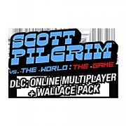 Carátula de Scott Pilgrim: Online Multiplayer - PS3