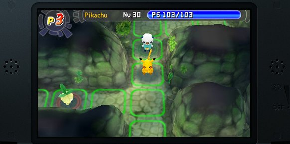 Pokémon Portales al Infinito análisis