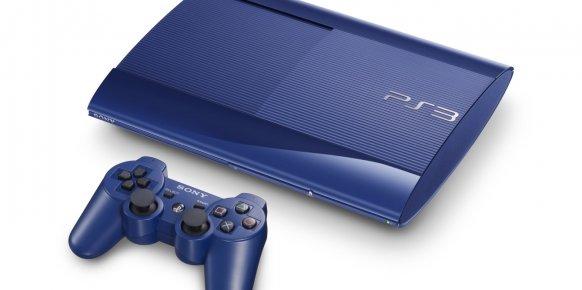 PlayStation 3 (modelo 2012)
