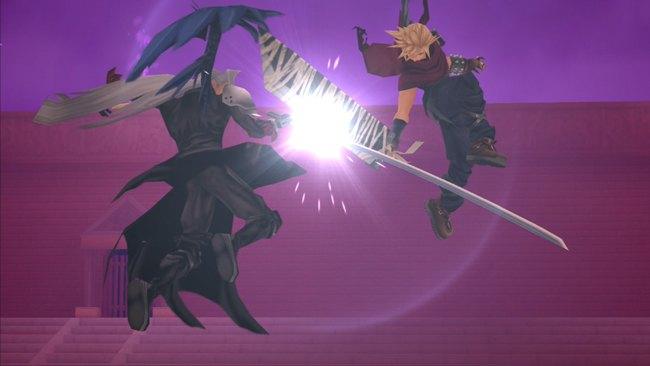 Kingdom Hearts HD 1.5 ReMIX análisis
