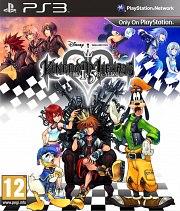 Carátula de Kingdom Hearts HD 1.5 ReMIX - PS3