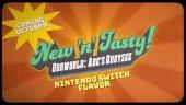 Tráiler de anuncio de Oddworld New 'n' Tasty para Nintendo Switch