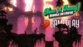 Así es Oddworld: Abe's Oddysee New 'n' Tasty en Nintendo Switch: Un gameplay por sus primeros minutos