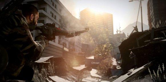 Battlefield 3 Aftermath Xbox 360