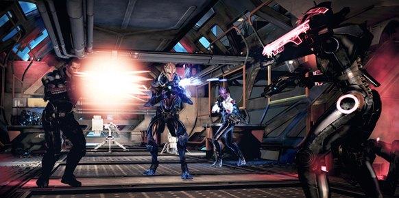 Mass Effect 3 Omega análisis