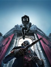Carátula de Dishonored: Dunwall City Trials - PS3