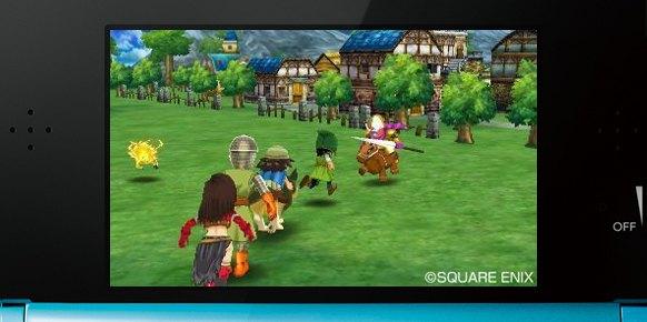 Dragon Quest VII: Dragon Quest VII: Impresiones
