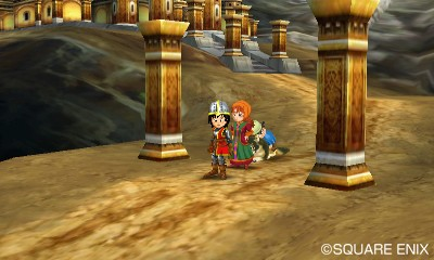 Dragon Quest VII: Dragon Quest VII: JRPG, 3DS y magia clásica