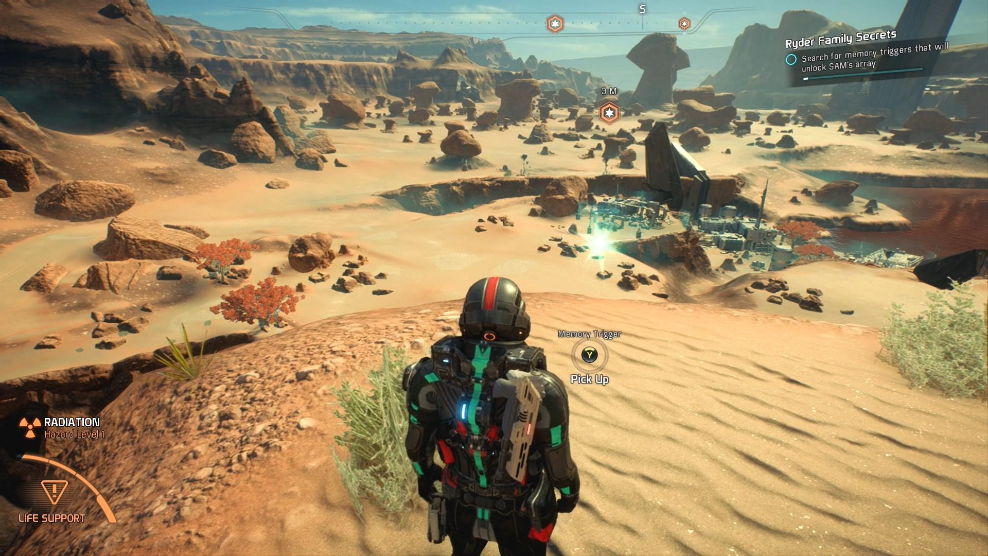 Imagen de Mass Effect: Andromeda