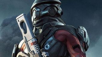 Mass Effect Andromeda para Nintendo Switch no está entre los planes de EA