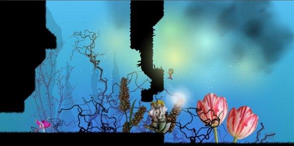 Knytt Underground PS3