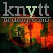 Carátula de Knytt Underground - PS3