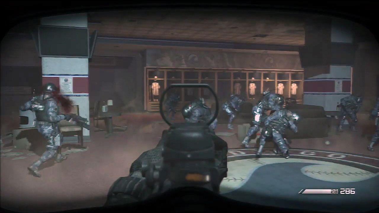 Imagen de Call of Duty: Ghosts