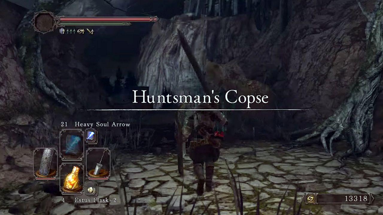 Imagen de Dark Souls II