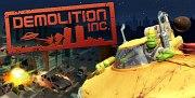 Carátula de Demolition Inc. - PS3